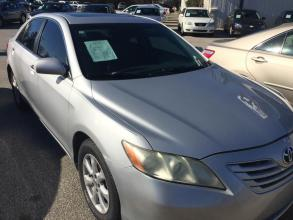 2009 Toyota CAMRY Jackson TN 601 - Photo #1